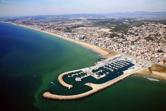 Puerto de Segur