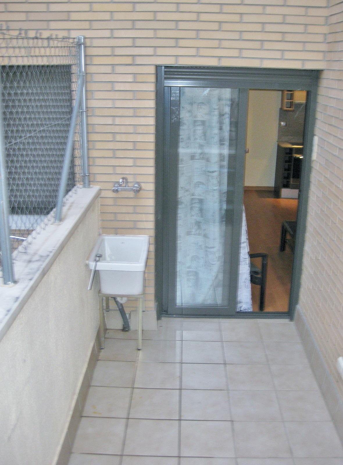 terraza lavadero bajos e